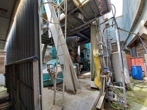 1#6219 Impianto di betonaggio in vendita - foto 42
