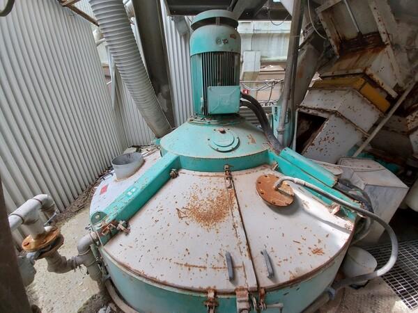 1#6219 Impianto di betonaggio in vendita - foto 44