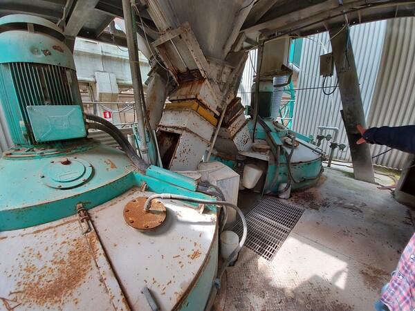 1#6219 Impianto di betonaggio in vendita - foto 45