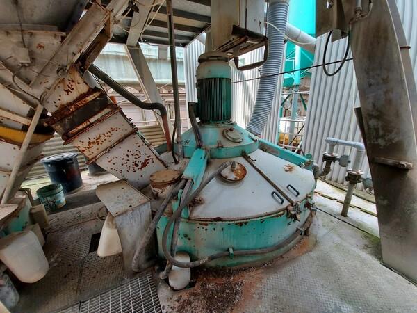 1#6219 Impianto di betonaggio in vendita - foto 46