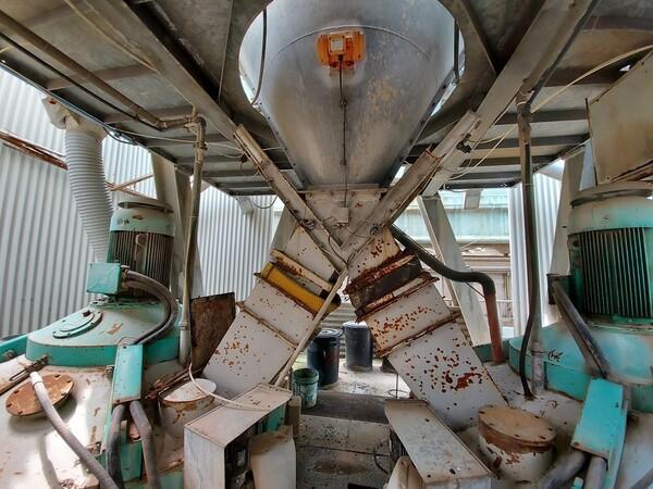 1#6219 Impianto di betonaggio in vendita - foto 47