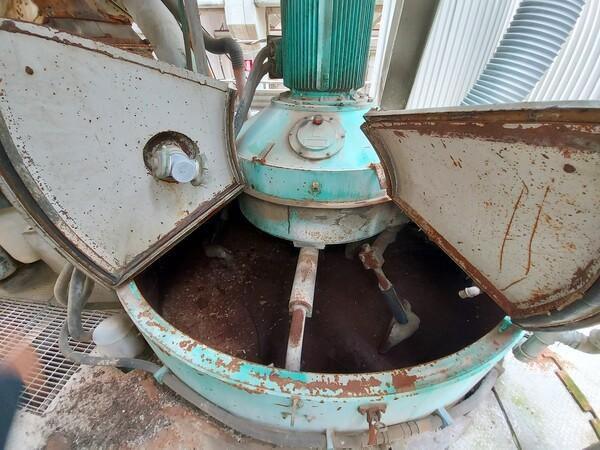 1#6219 Impianto di betonaggio in vendita - foto 48