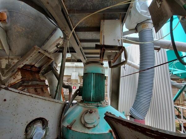 1#6219 Impianto di betonaggio in vendita - foto 49