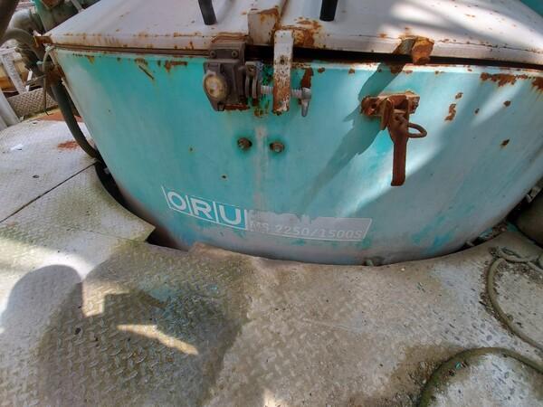 1#6219 Impianto di betonaggio in vendita - foto 50