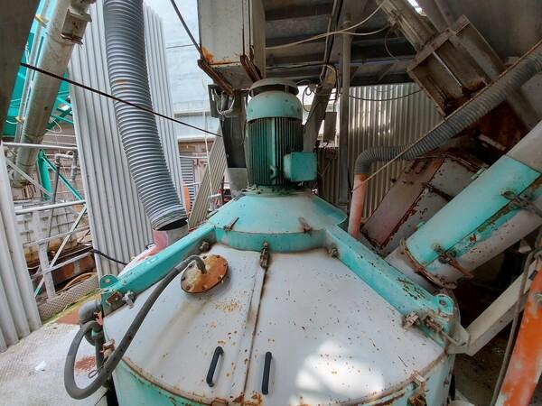 1#6219 Impianto di betonaggio in vendita - foto 51