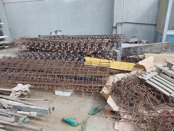 1#6219 Impianto di betonaggio in vendita - foto 52