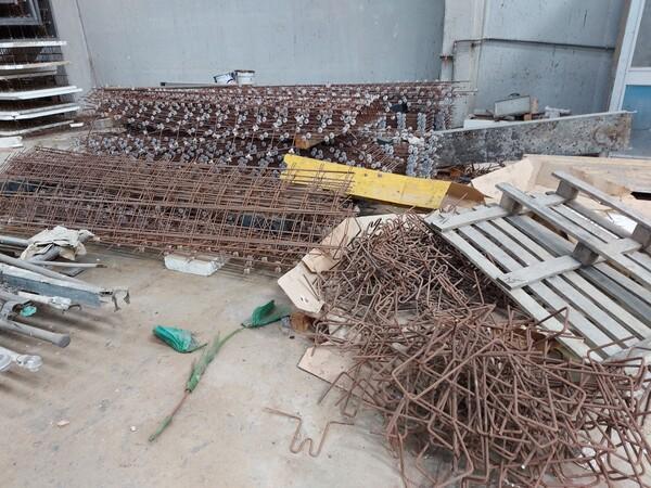 1#6219 Impianto di betonaggio in vendita - foto 53