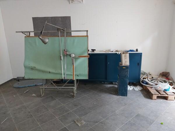 1#6219 Impianto di betonaggio in vendita - foto 55
