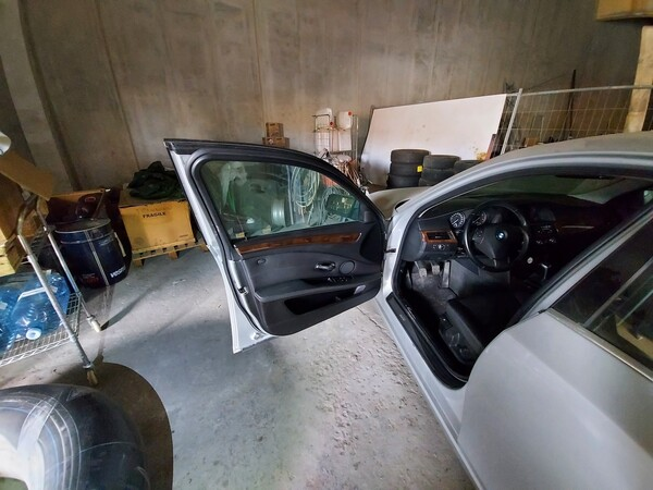 2#6219 Autovettura Bmw in vendita - foto 10