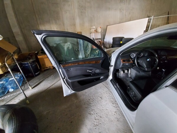 2#6219 Autovettura Bmw in vendita - foto 20