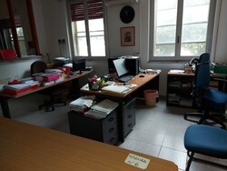 Office furniture and equipment - Lot 3 (Auction 6219)