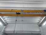 Prim bridge crane  - Lot 4 (Auction 6219)