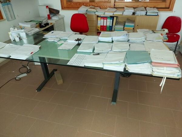 6#6219 Arredi e attrezzature da ufficio in vendita - foto 4