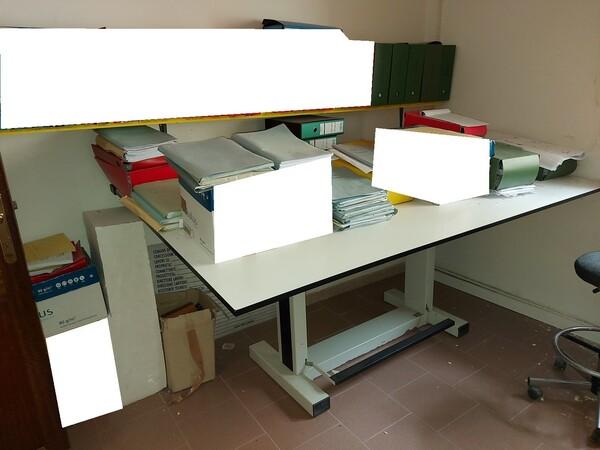 6#6219 Arredi e attrezzature da ufficio in vendita - foto 13