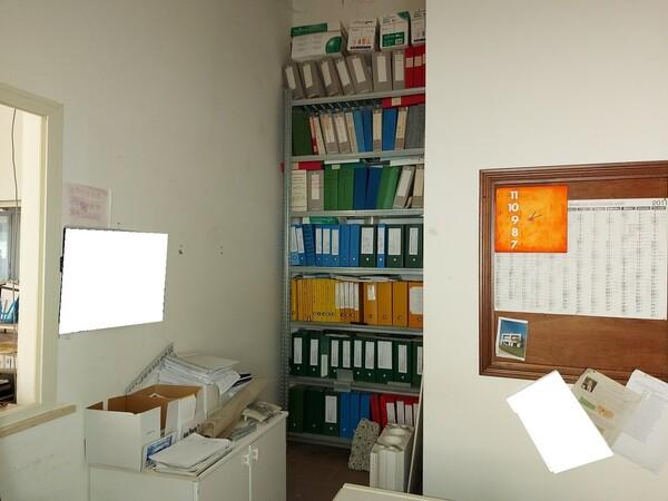 6#6219 Arredi e attrezzature da ufficio in vendita - foto 14