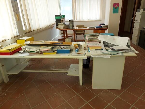 6#6219 Arredi e attrezzature da ufficio in vendita - foto 17