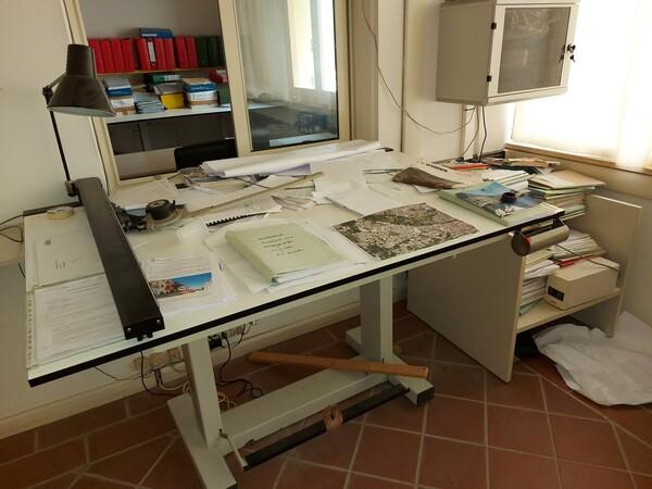 6#6219 Arredi e attrezzature da ufficio in vendita - foto 19