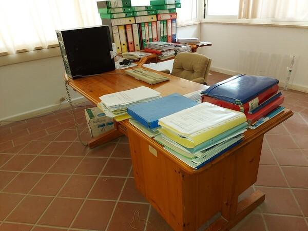 6#6219 Arredi e attrezzature da ufficio in vendita - foto 21