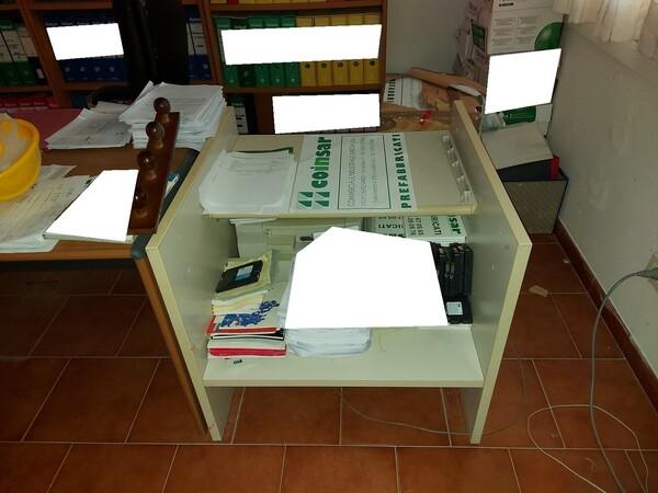 6#6219 Arredi e attrezzature da ufficio in vendita - foto 26
