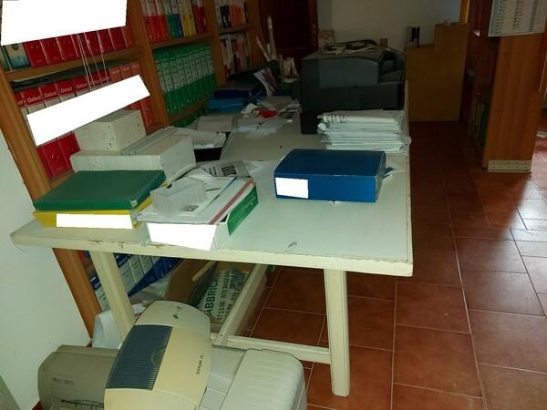 6#6219 Arredi e attrezzature da ufficio in vendita - foto 28