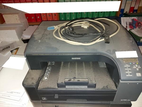 6#6219 Arredi e attrezzature da ufficio in vendita - foto 29