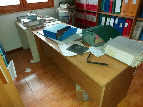 6#6219 Arredi e attrezzature da ufficio in vendita - foto 30