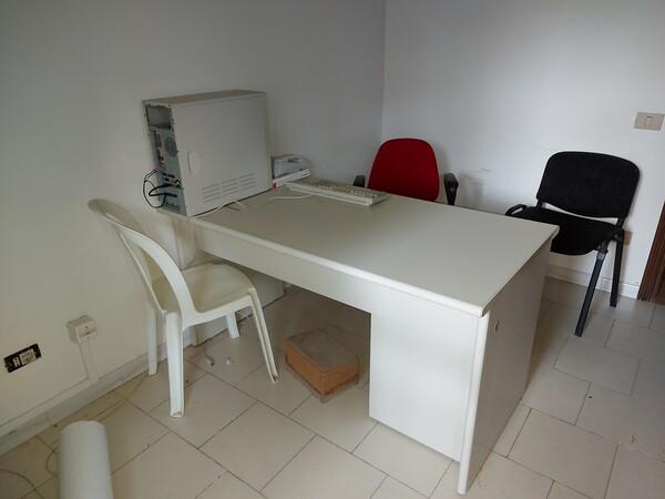 6#6219 Arredi e attrezzature da ufficio in vendita - foto 31