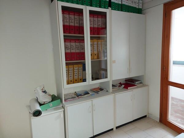 6#6219 Arredi e attrezzature da ufficio in vendita - foto 32