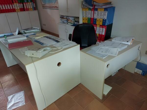 6#6219 Arredi e attrezzature da ufficio in vendita - foto 35