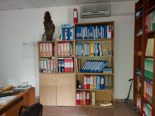 6#6219 Arredi e attrezzature da ufficio in vendita - foto 40