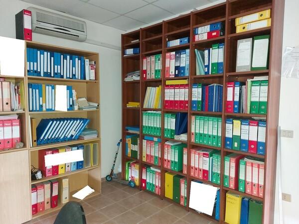 6#6219 Arredi e attrezzature da ufficio in vendita - foto 41