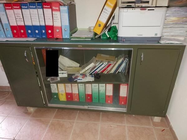 6#6219 Arredi e attrezzature da ufficio in vendita - foto 42