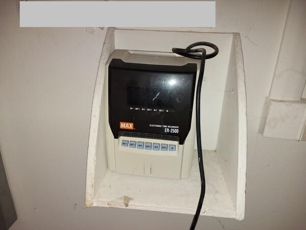 6#6219 Arredi e attrezzature da ufficio in vendita - foto 45