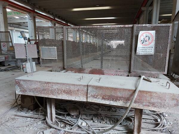 7#6219 Culla metallica e carroponti Prim in vendita - foto 10