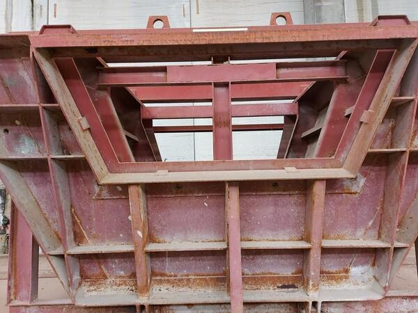 7#6219 Culla metallica e carroponti Prim in vendita - foto 20