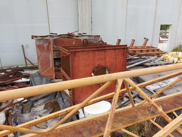 7#6219 Culla metallica e carroponti Prim in vendita - foto 37