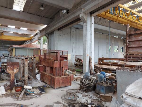 7#6219 Culla metallica e carroponti Prim in vendita - foto 48