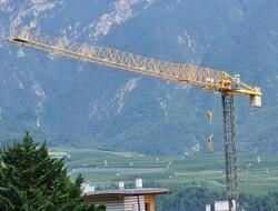 Fm crane TLX 1345 - Lot 1 (Auction 6220)