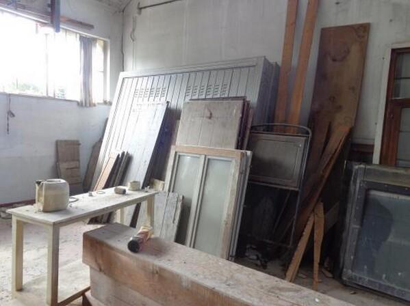 9#6221 Ponteggio edile e porte basculanti in vendita - foto 18