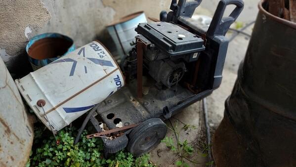 13#6222 Macchinari per carpenteria in vendita - foto 1