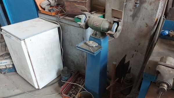 13#6222 Macchinari per carpenteria in vendita - foto 3