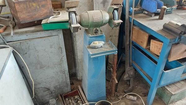 13#6222 Macchinari per carpenteria in vendita - foto 6