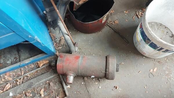 13#6222 Macchinari per carpenteria in vendita - foto 7