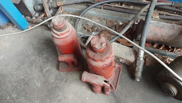 13#6222 Macchinari per carpenteria in vendita - foto 9