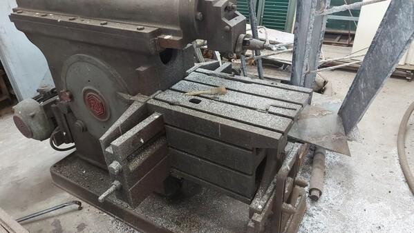 13#6222 Macchinari per carpenteria in vendita - foto 12
