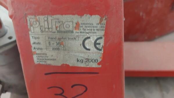 13#6222 Macchinari per carpenteria in vendita - foto 16