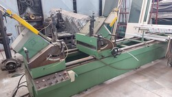 Cut off and punching machines - Lot 15 (Auction 6222)