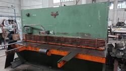 Verrina hydraulic shear - Lot 2 (Auction 6222)