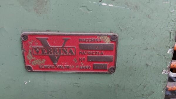 2#6222 Cesoia idraulica Verrina in vendita - foto 2