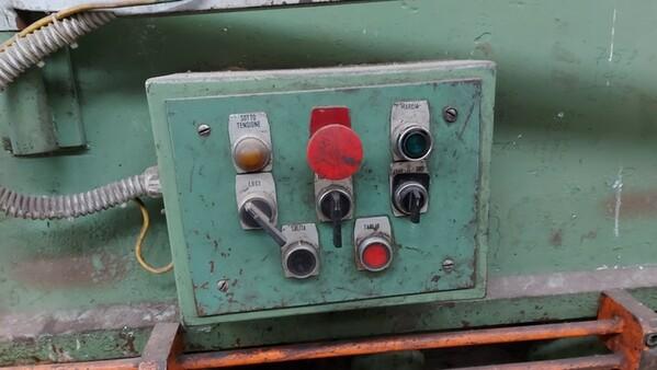 2#6222 Cesoia idraulica Verrina in vendita - foto 4